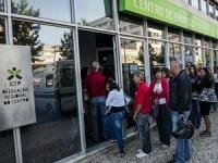 INE revê em baixa desemprego de maio e estima nova descida em junho