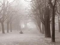 Aviso à população portuguesa por causa do frio