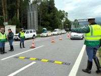 """GNR sai para a estrada amanhã com operação """"Anjo da Guarda"""""""