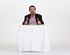 José Quitério. FOTO DR