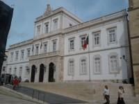 Câmara de Coimbra vai reabilitar os Paços do Concelho