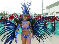 Mealhada fez justiça a meses de trabalho das escolas de samba
