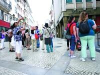 Menos portugueses vão gozar férias na Páscoa