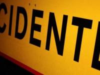 Três adultos e duas crianças feridos em acidente esta manhã perto de Albergaria