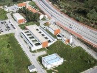 Águas do Mondego explica ciclo urbano da água na ETA da Boavista