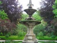 Celebrar a primavera no Jardim Botânico de Coimbra
