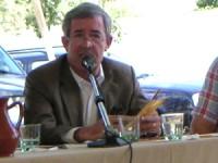 Morreu antigo ministro da Agricultura Sevinate Pinto