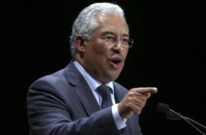António Costa salientou a importância da participação eleitoral
