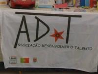 Associação Desenvolver o Talento participa no festival nacional de robótica