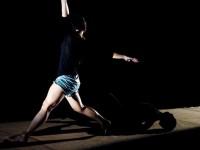 Rui Horta abre o Mês da Dança no TAGV
