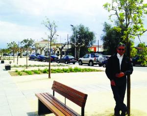 """""""Um dia histórico""""  para a freguesia de Maiorca"""