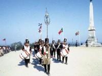 Região Centro aposta no Turismo Militar