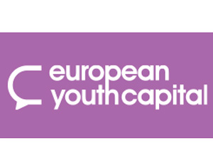 capital europeia juventude