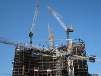 Setor da construção reclama incentivos para a reabilitação urbana