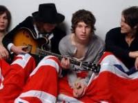Banda britânica The Kooks é cabeça de cartaz da Queima das Fitas