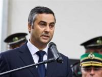 Secretário de Estado sai em rota de colisão com a ministra Anabela Rodrigues
