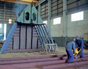 Estaleiros do Mondego vão chegar aos 200 trabalhadores com ferry para Timor