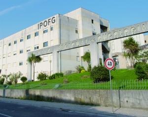 Ministro da Saúde visita IPO e o CHUC