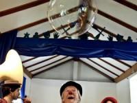 Companhia Marimbondo celebra 25 anos de teatro e circo