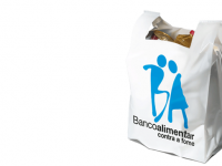Banco Alimentar contra a Fome recolhe 1.059 toneladas no primeiro dia
