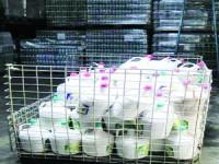 ASAE apreende 150 mil litros de produtos vitivinícolas em Pombal