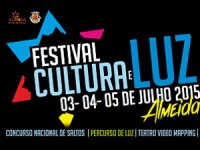 Almeida promove em julho festival de cultura e luz para atrair visitantes