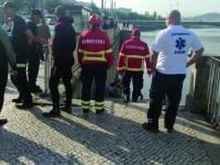 Cadáver de mulher retirado  de manhã do rio Mondego