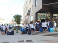Hotéis esgotados em Coimbra no fim de semana