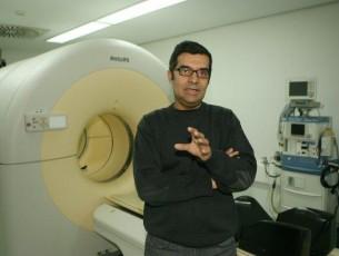 Deteção do cancro da próstata passa a ser mais fácil com molécula inventada no Instituto de Ciências Nucleares de Coimbra