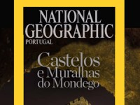 Castelos e Muralhas do Mondego na revista National Geographic