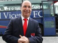 "Presidente do Gil Vicente ""aponta o dedo"" a Boavista e Setúbal"