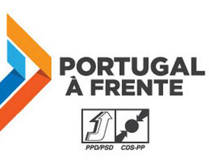 portugal a frente