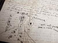 Exposição da correspondência entre Vieira da Silva e Arpad Szénes no Museu Machado de Castro