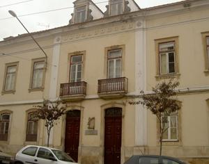 Colégio S. Pedro em risco de fechar em Coimbra