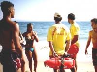 Época balnear com três mortes até agora e cerca de 1.500 ações de primeiros-socorros e salvamento
