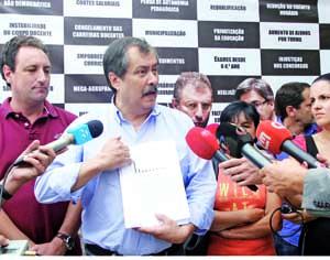 FOTO DB/LUÍS CARREGÃ
