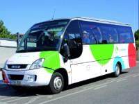 Rede de transportes Urbcondeixa reforçada a partir deste mês