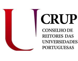 CRUP-Universidades-Portuguesas logo