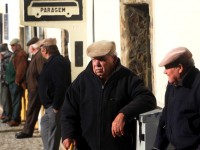 Idosos com mais de 80 anos serão cerca de 16% da população portuguesa em 2080