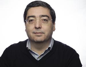 Vítor Pereira, presidente da CIM-BSE