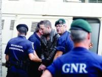 MP pediu pena máxima para ladrões de ouro