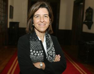 Margarida Mano. FOTO DB/LUÍS CARREGÃ