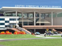 Centro comercial em Castelo Branco anuncia construção de três salas de cinema