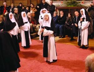 Freguesia dos Olivais assinala 161 anos