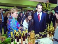 """A """"melhor feira do mel""""  está maior e tem muitas novidades"""