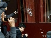 Paris/Atentados: Três irmãos implicados nos ataques, um pode estar em fuga