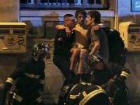 Paris/Atentados: Terrorista já identificado era filho de uma portuguesa