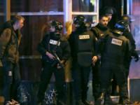 Paris/Atentados: Quatro feridos portugueses tiveram alta, um mantém-se internado