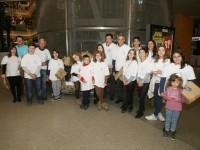 Campanha do Banco Alimentar a 28 e 29 de novembro