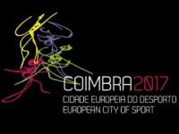 Coimbra formaliza candidatura a Cidade Europeia do Desporto em 2017
